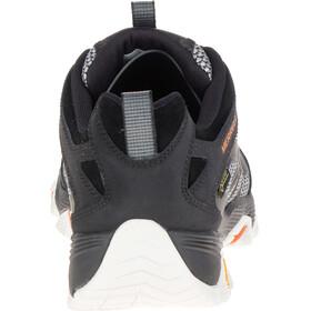 Merrell Moab FST GTX - Chaussures Homme - gris/noir